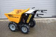 Helo HML 250 Minidumper Schubkarre