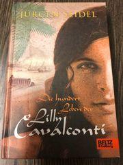 Lilly Cavalconti