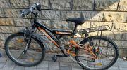 Jugendmountainbike