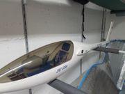DG 600 mit 5m Spannweite