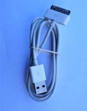 Original Apple MA591 USB Ladekabel
