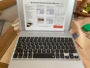 bluetooth tastatur ipad für IPad