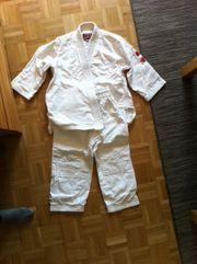 JuJutsu Anzug Größe 130