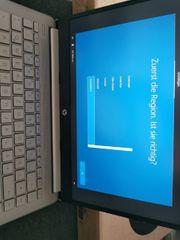 HP 14-cf2322ng Notebook mit 14