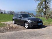 BMW 3er-Reihe 318 d F31