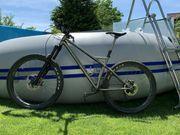 TITAN MTB JERONIMO fahrräder - wie