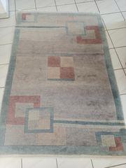 Teppich Läufer aus Wolle ca