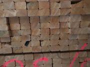 Dachlatten 3x5 Latten Konstruktionsholz Bauholz