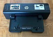 HP Docking Station HSTNN-I11X inkl