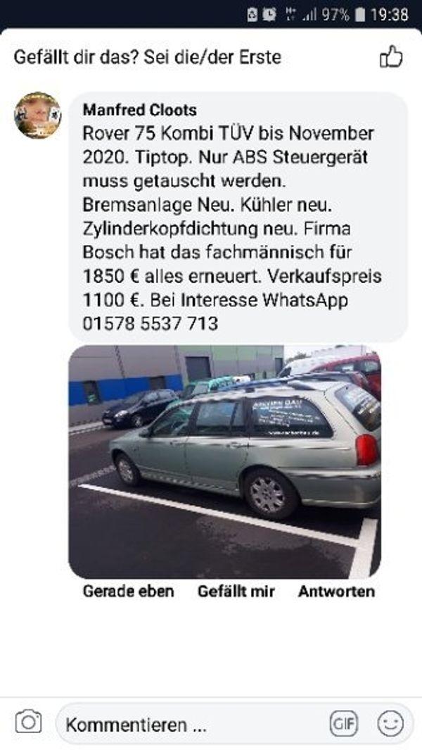 Kombi Tüv 11 2020 600