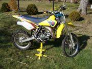 Suzuki RM 85L Motocross