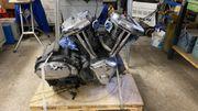Motor Kawasaki VN 2000 - 68