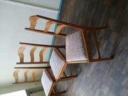 Eichenstühle 3 Stück