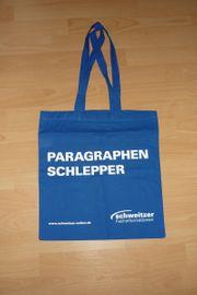 Schweitzer-Online JURA Einkaufstasche