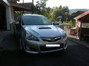 Subaru Legacy 4x4 Touring Wagon