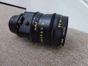 Canon 90mm T2 8 Century