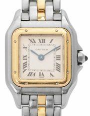 Cartier Panthere 112000R Quarz Uhr