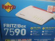 AVM Fritzbox 7590 Neu