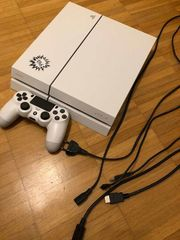 Ps4 Konsole Controller