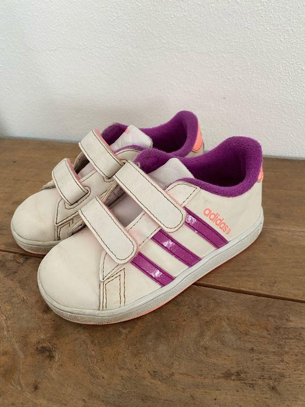 Adidas Schuhe gr 24
