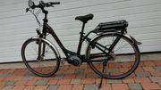 E-Bike Flyer B 8 1
