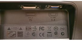 BenQ TFT Monitor G2420HDB 61: Kleinanzeigen aus Frankfurt Bornheim - Rubrik Monitore, Displays