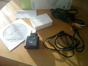 DIGITUS Wireless TV Streaming Box