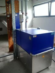 BHKW Gas EC Power 15