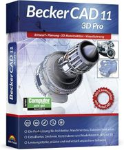 BeckerCad 11 3d Pro download