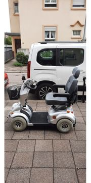 Senioren Elektromobil