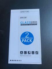 Panzerglas Displyschutzfolie für Samsung Galaxy