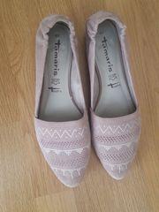 Ballerinas Tamaris zu verkaufen