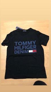 TOMMY HILFIGER Denim T-Shirt
