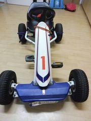 Puky Kettcar F 600 Speed