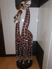 Deko-Giraffe