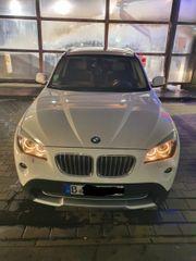 BMW X1 Allrad 6 Zylinder