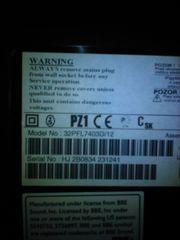 Philips Flachbildfernseher LCD 32 Zoll
