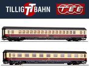 TEE Express Zugset 2-teilig DB