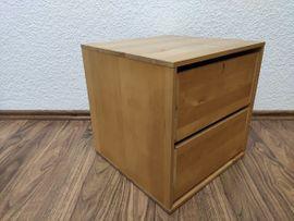IKEA-Möbel - Schreibtisch-Unterschrank Norrebo von IKEA