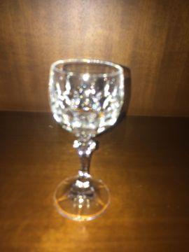 Schöne Bleikristallgläser: Kleinanzeigen aus Kefenrod - Rubrik Essen und Trinken