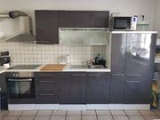 Küchenzeile zum Verkauf wegen Umzug