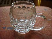Bierglas Mostglas