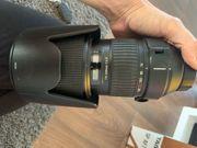 Fantastisches Tamron 70-200mm
