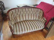 Sehr schöne gepflegte antike Möbel