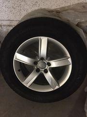 Winterreifen Audi Q5 Wie Neu