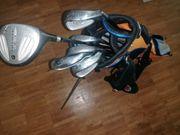 golfschläger set Kinder 8-12
