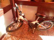 Kinder Fahrrad Moutainbike 20 Zoll