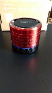 Bluetooth 4 0 Lautsprecher von