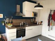 Neuwertige Ikea Küche inkl aller