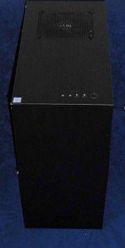 HighEnd-PC i7-8700K ROG Strix GTX1080Ti